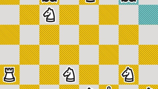'Really Bad Chess' Is a Really Fun Insult to Chess