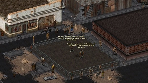 'Fallout 1.5: Resurrection' Gives Us the 'Fallout 3' We Always Wanted
