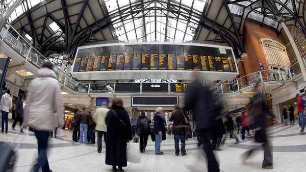 British Transport Police Spent £40,000 on Social Media Surveillance Software