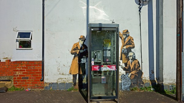 ​Court Finds UK Spies Unlawfully Collected Bulk Data for Over a Decade