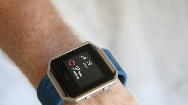 Your Heart Rate Monitor Is Nonsense, Study Says