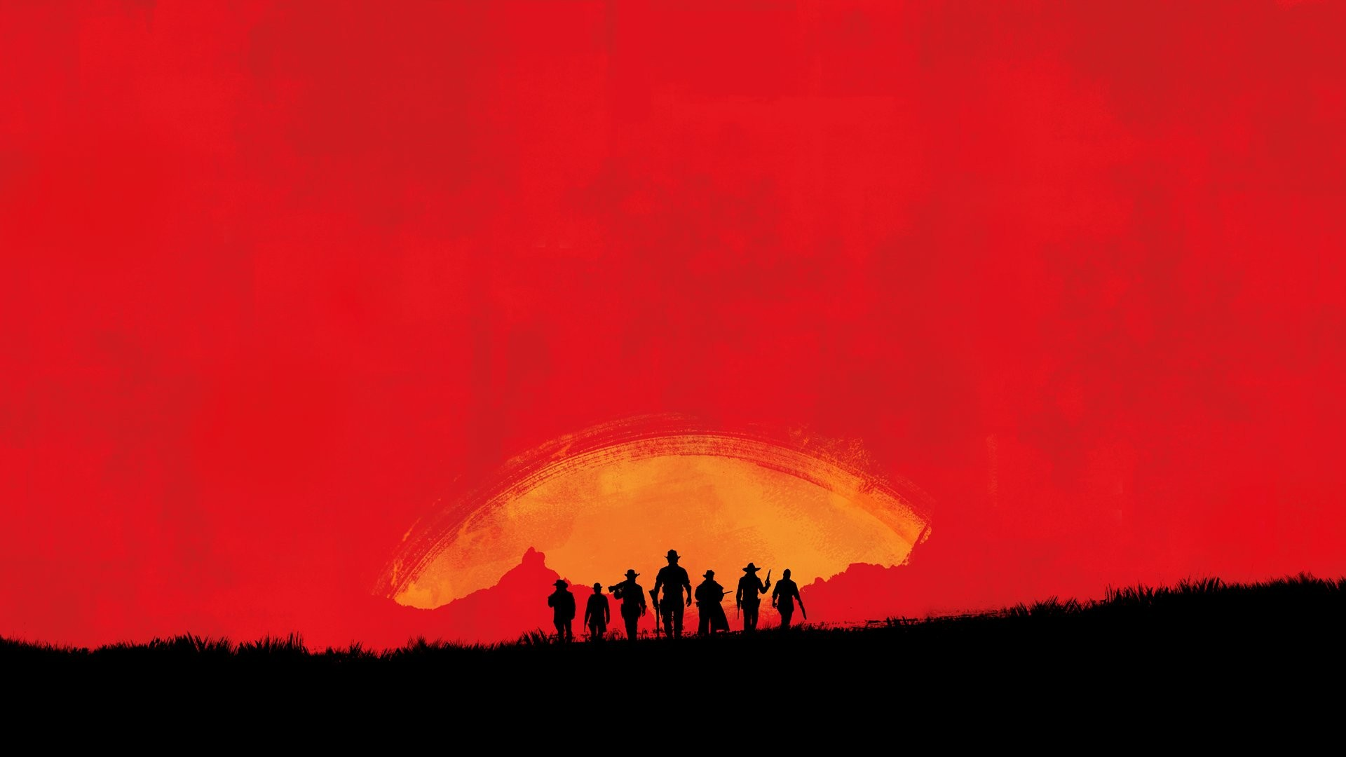 'Red Dead Redemption 2' Looks Like My Next Staycation