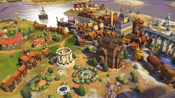 'Civilization VI' as an eSport? One of the World's Top Teams Is Trying It