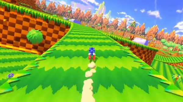 Desperate for Better Sonic Games, Fans Make Their Own