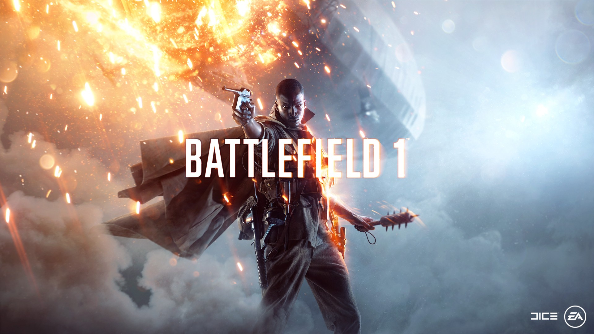 'Battlefield 1' Misses Out On the Stories of Black Soldiers In WWI
