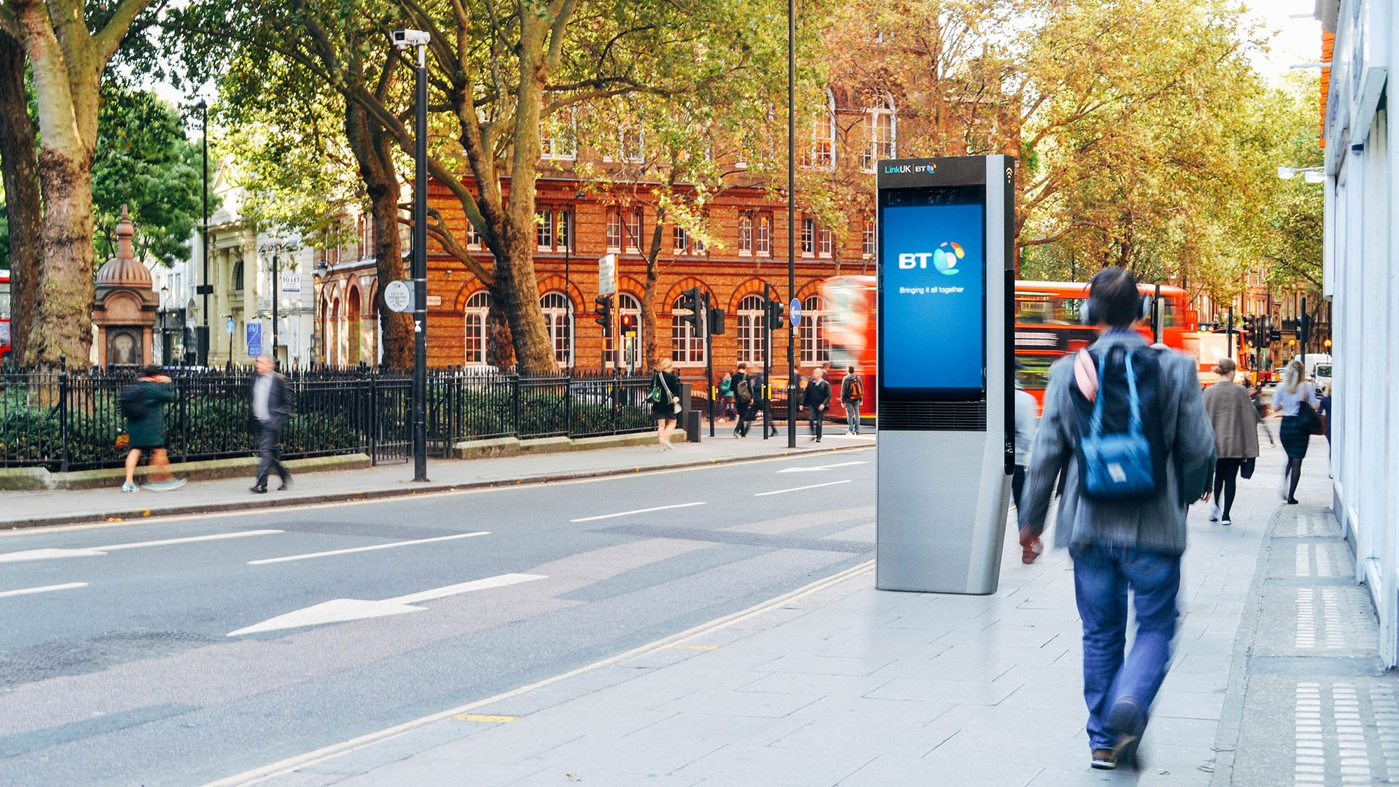 London's New Wi-Fi Kiosks Won't Have Public Browsing Due to NYC's Porn Problem