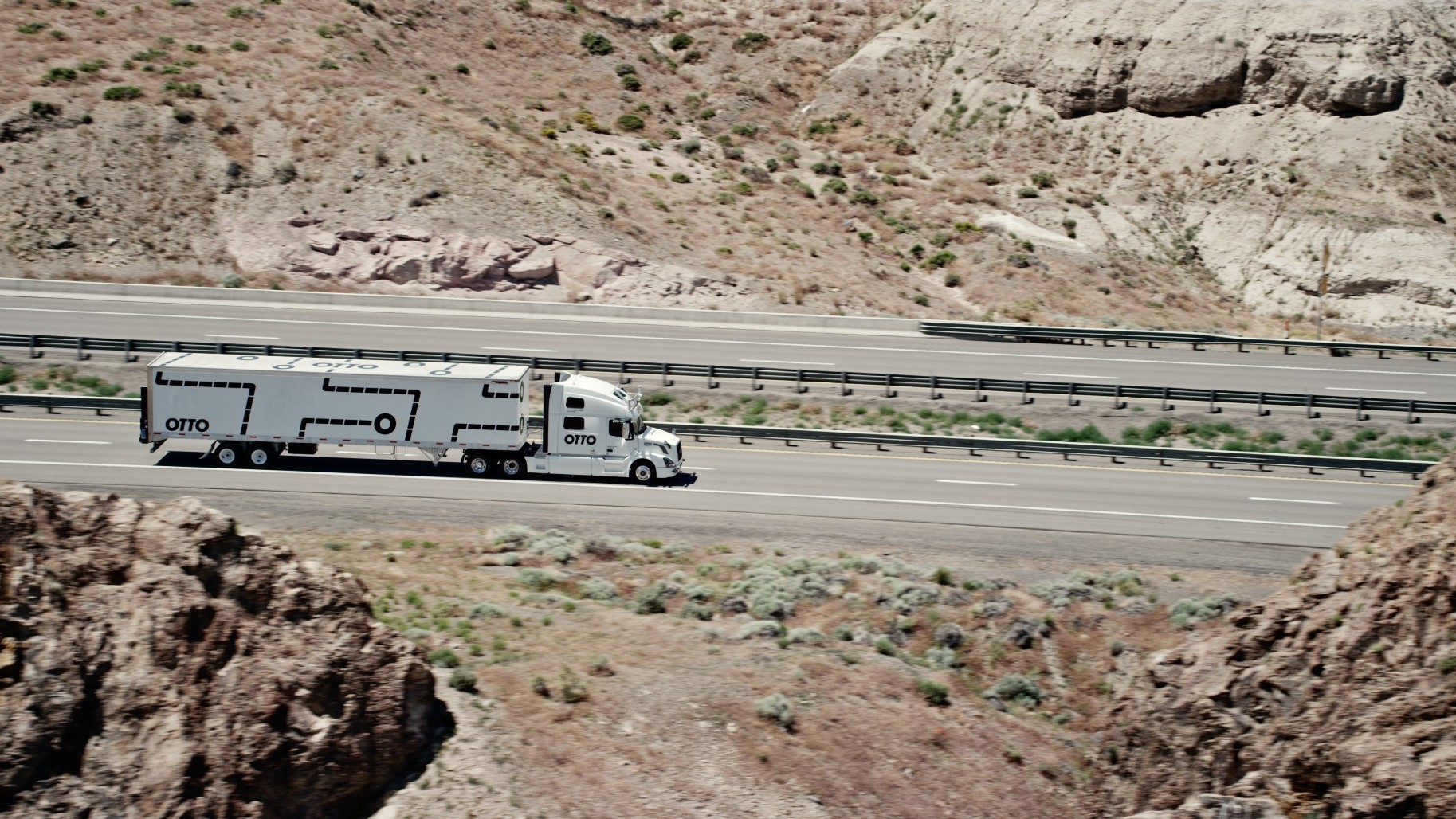Why Truckers Are Ready For Self-Driving Trucks