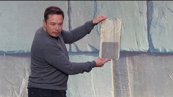 Tesla's Invisible Solar Panels Are a Big Deal to Suburbanite Homeowners