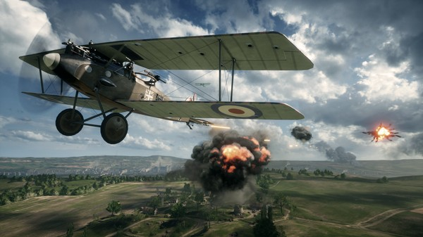 Myanmar Will Be Able to Play 'Battlefield 1' After Being Abruptly Cut Off