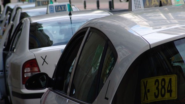 European Taxi Unions Merge to Create United Front Against 'Uber Lobby'