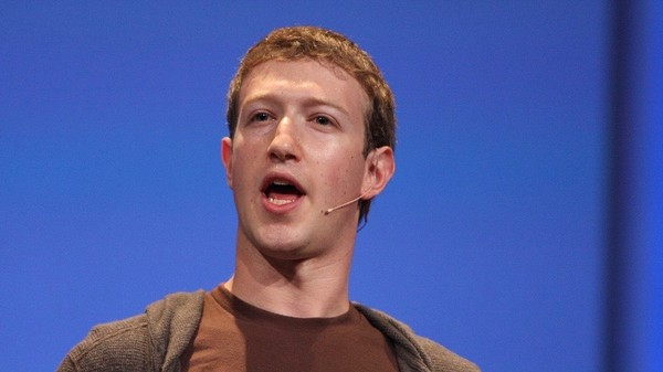 Mark Zuckerberg Wants to Map Every Cell in the Human Body