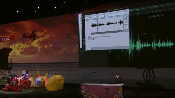 After 20 Minutes of Listening, New Adobe Tool Can Make You Say Anything