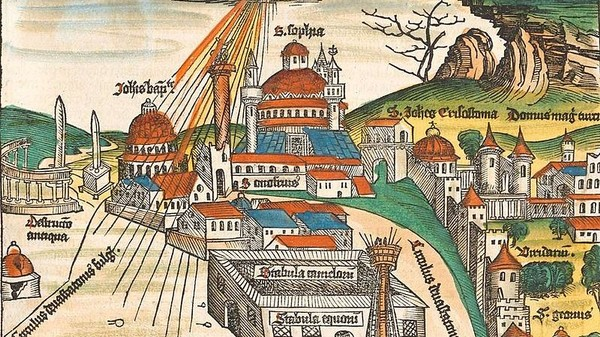 This Famous 1492 Meteorite Impact Was Interpreted as an Omen from God