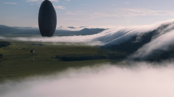 The Author Behind 'Arrival', the Sci-Fi Movie of the Year