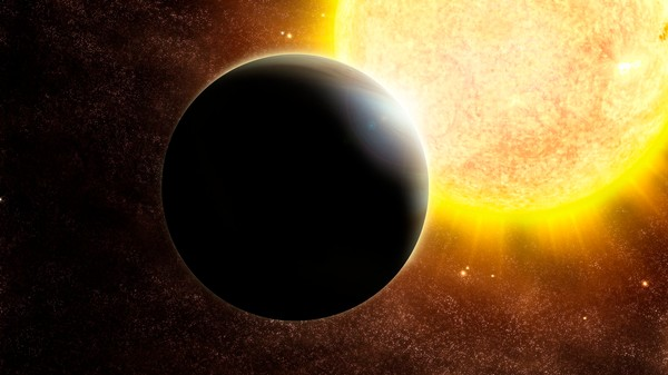 New Tool Allows Astronomers to Directly Observe Exoplanets