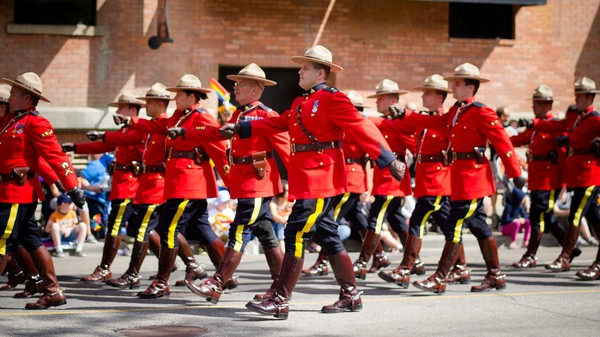 The RCMP Is Using the Media to 'Create Moral Panic' About Encryption