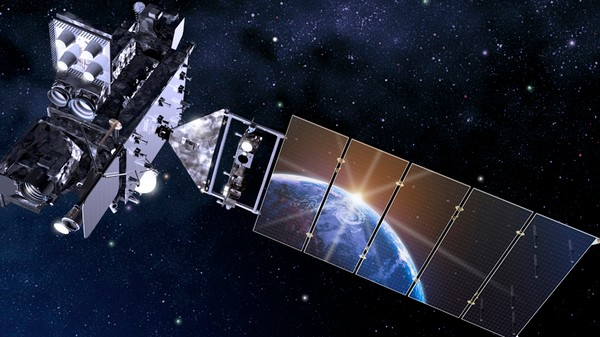 NASA's New Satellite Is Going to Be a Game Changer for Weather Forecasts