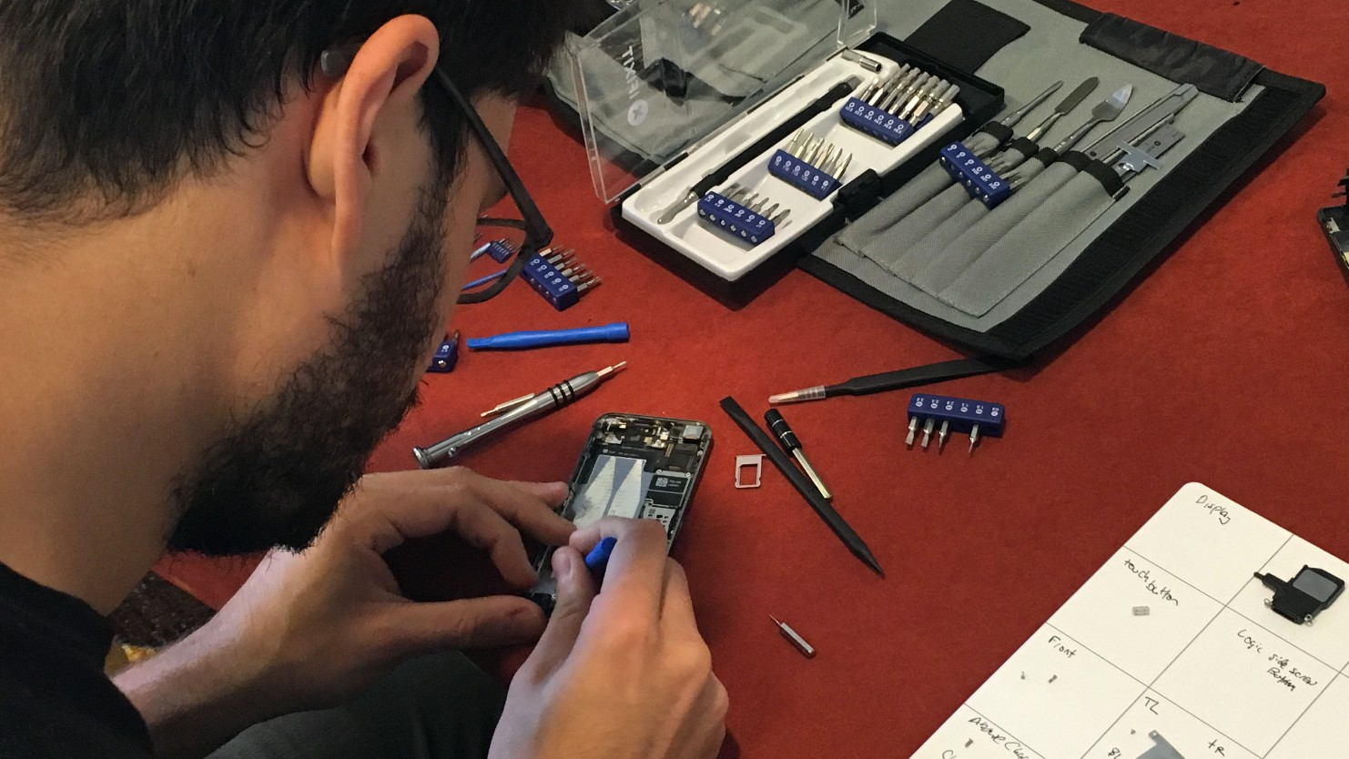 The Best Black Friday Deal: Repairing a Gadget You Already Own