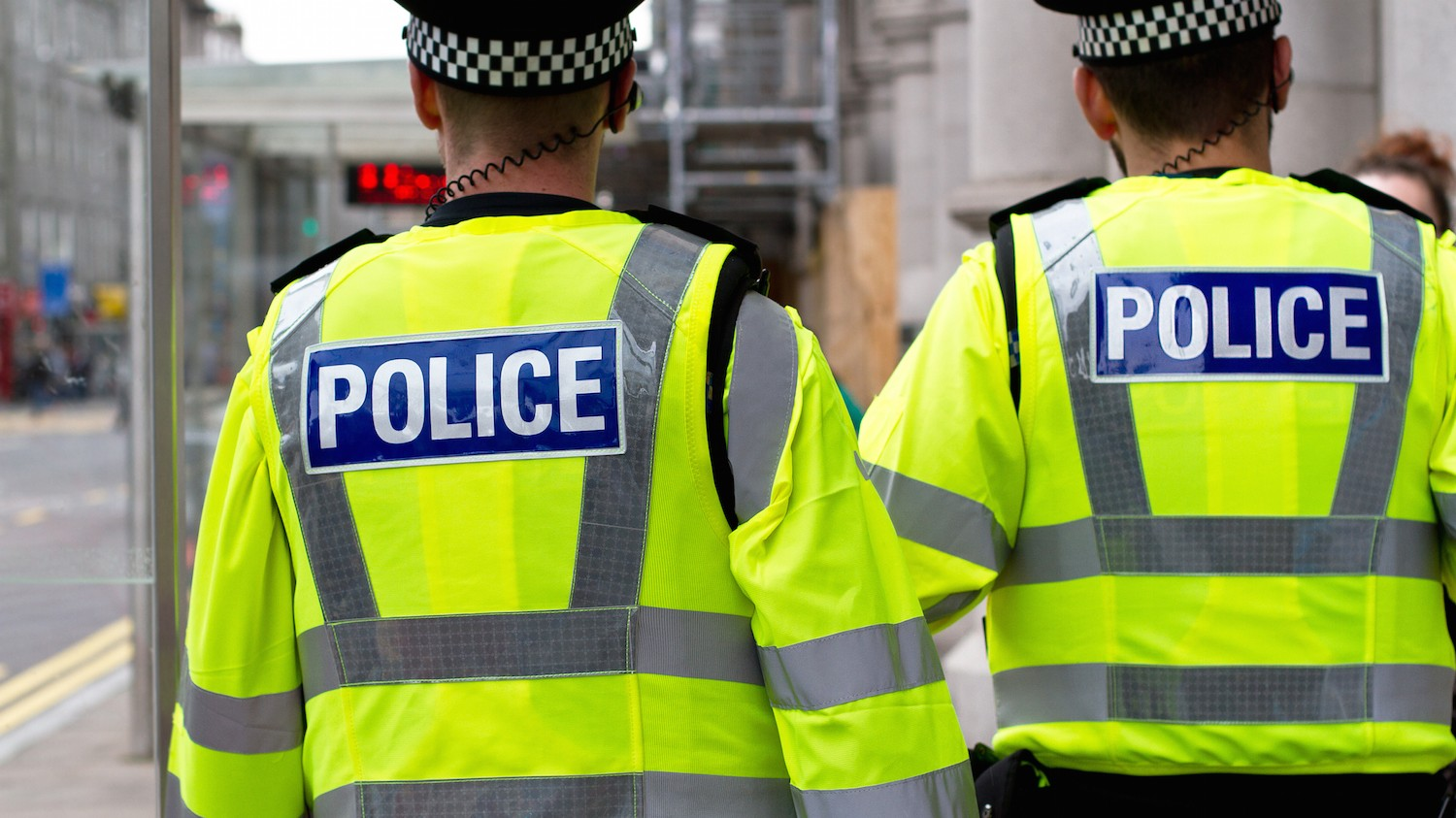 UK Cops Are Trying to Remove Spy Gear Records from the Web