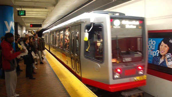San Francisco Subway Hackers Now Threaten to Publicly Dump Data