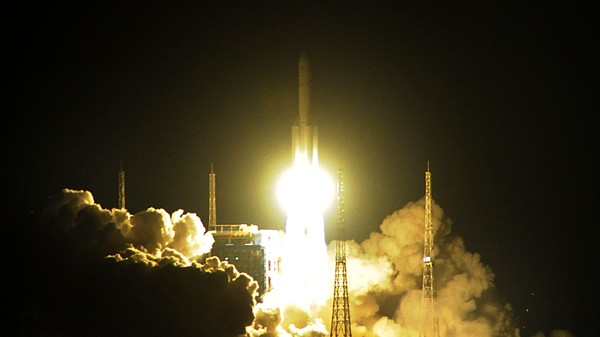 China Will Overtake Russia In Annual Rocket Launches This Year