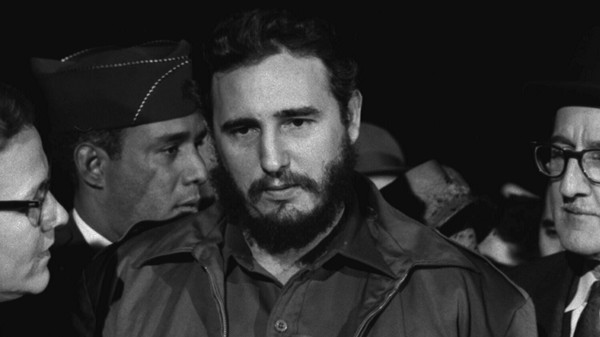 Fidel Castro: Tyrant, Revolutionary, and Environmental Crusader