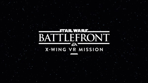 EA Should Turn 'Rogue One: X-Wing VR Mission' Into a Full Game