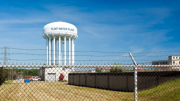 Congress Has Reached a Deal to Send $170 Million to Flint