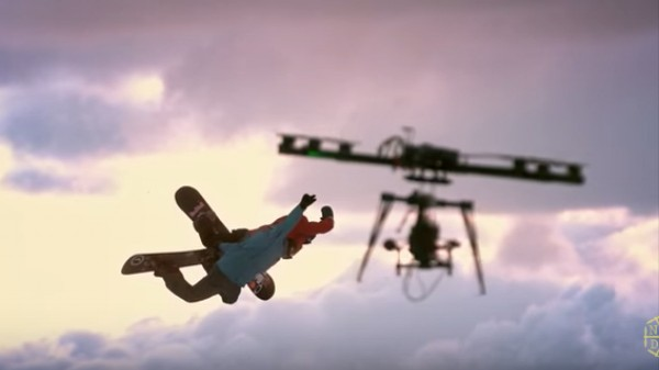 This Film Festival Celebrates the Best in Drone Cinematography