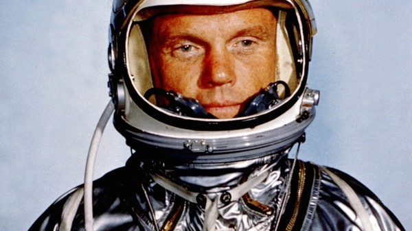 Astronaut, US Senator, and Unflappable Badass John Glenn Has Died at 95