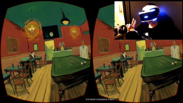 Thanks to Modders, You Can Now Play SteamVR Games with a PSVR Headset