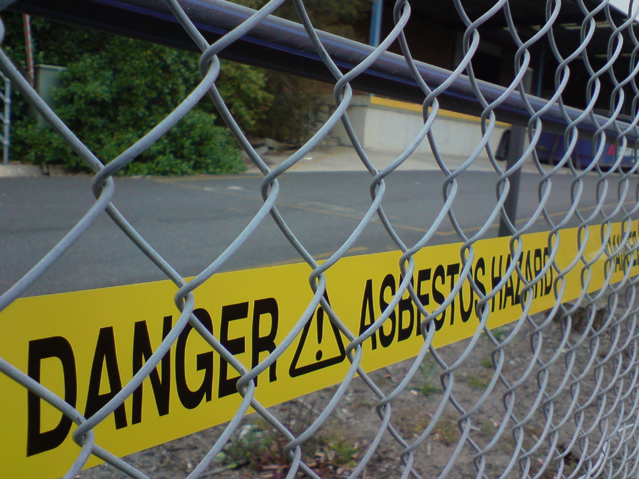 Canada Is Finally Banning Deadly Asbestos