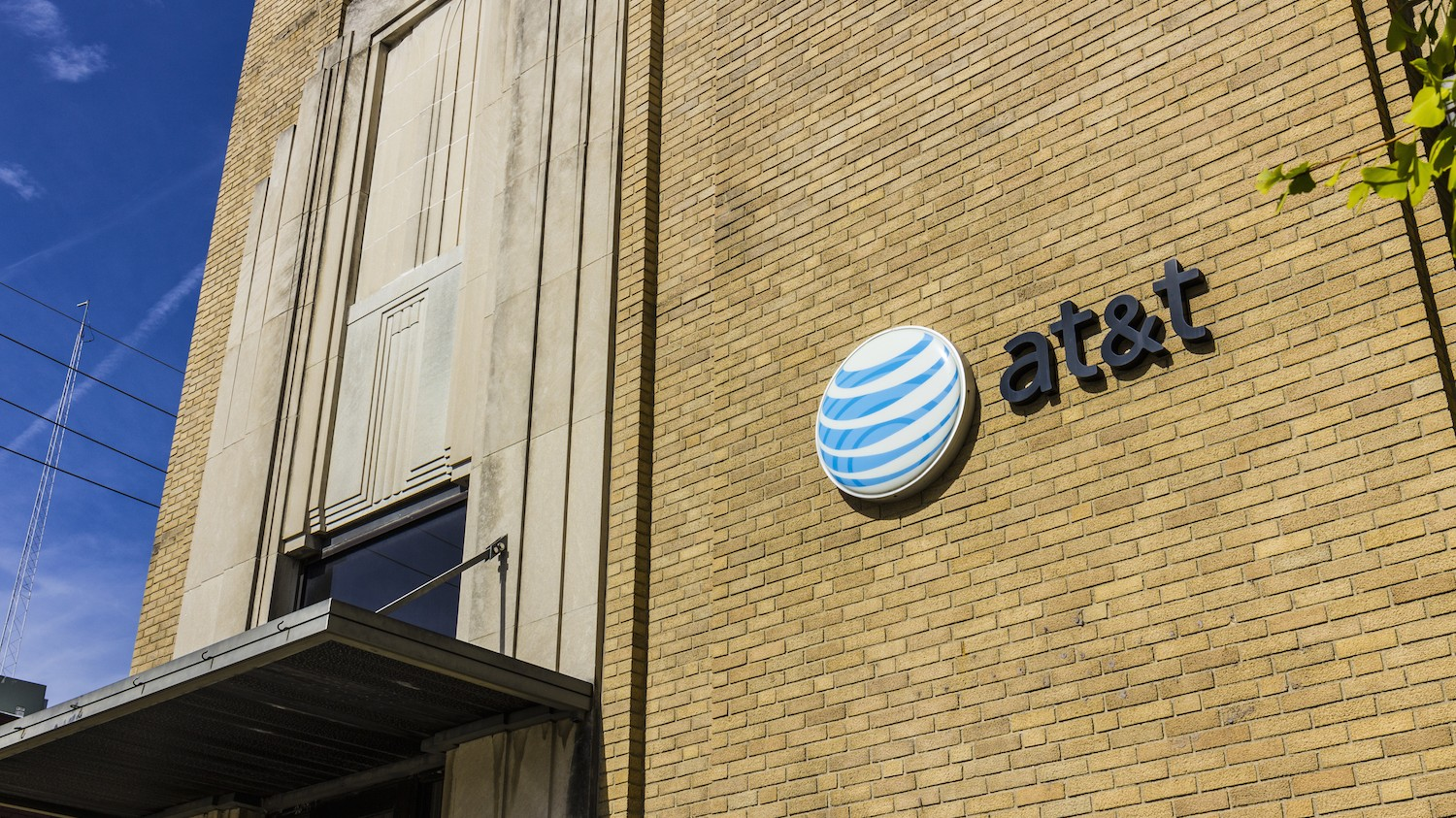 As Tom Wheeler Departs, AT&T Tells the FCC to Take a Hike on Zero-Rating