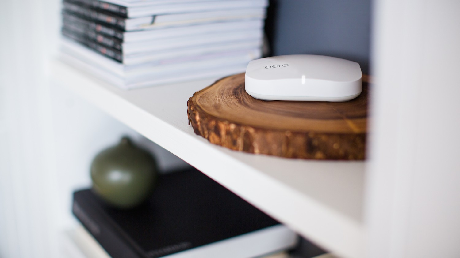 How Eero Solved My Crummy Home Wi-Fi Problems