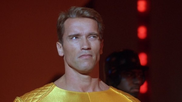 Come Watch 'The Running Man' with Motherboard at Nitehawk Cinema in Brooklyn
