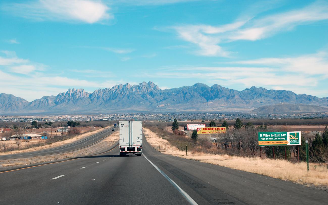 GPS Is Sending Runaway Trucks Through a Tiny Arkansas Town