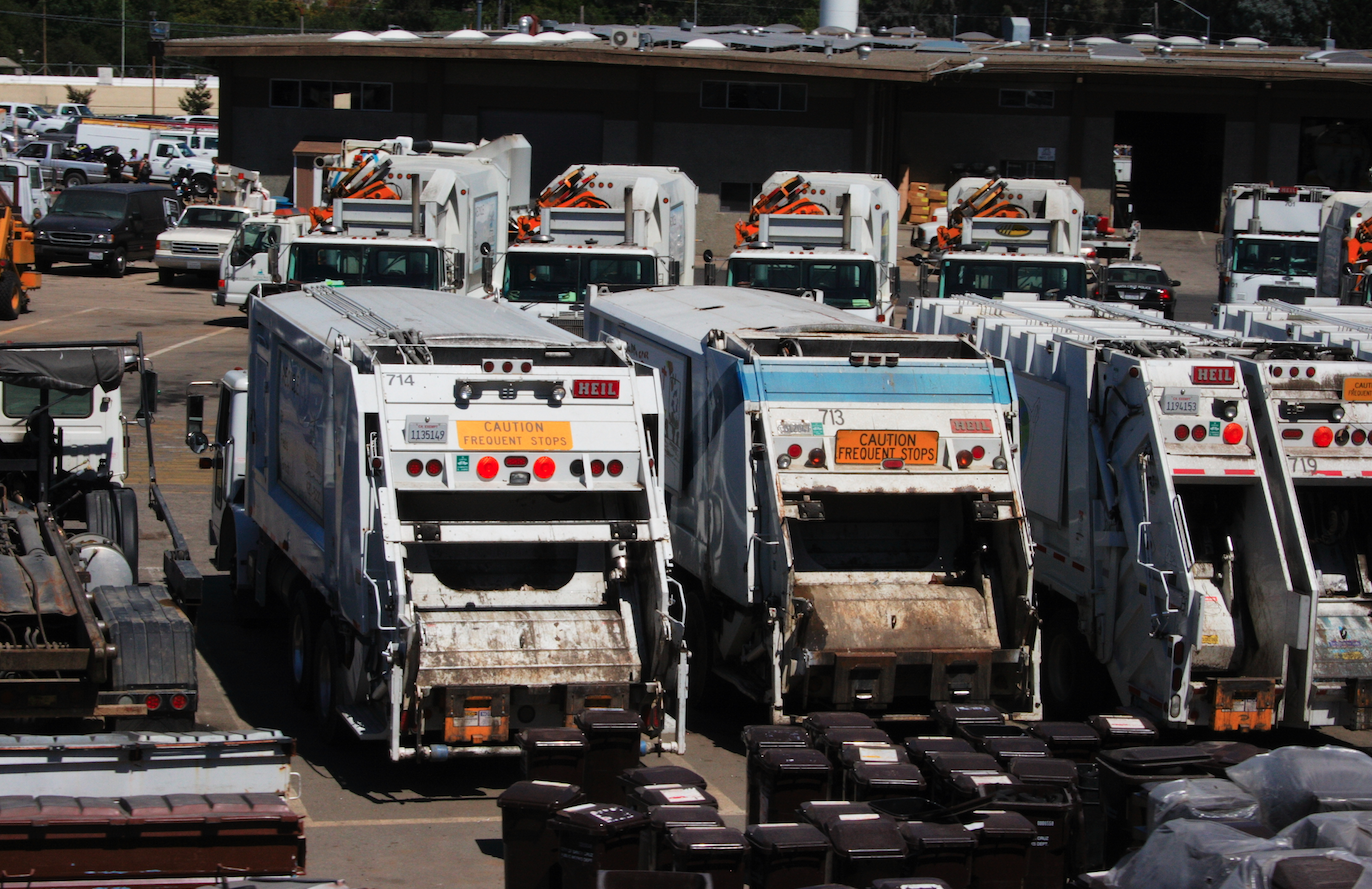 Bitcoin's First Felon Wants to Use Ethereum to Buy Up Michigan's Waste Industry