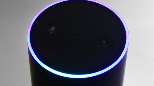 Why Amazon's Alexa Ran Away With CES