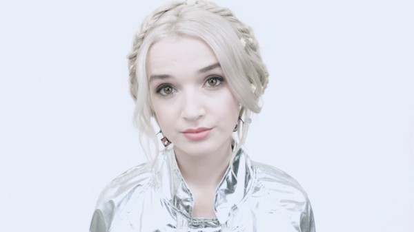 This Is Not an Interview with Poppy