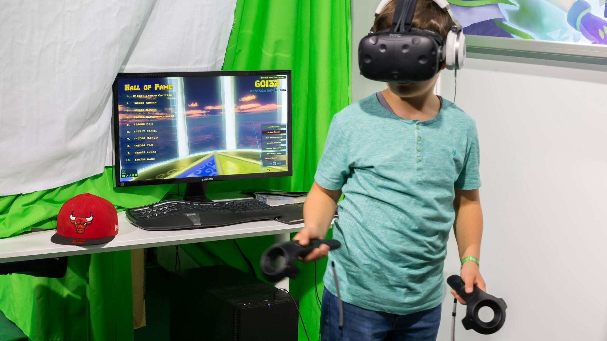 More Game Developers Are Interested in Virtual Reality Than Xbox One
