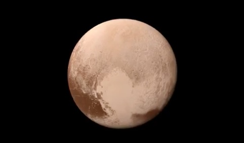 farthest dwarf planet from the sun - photo #22