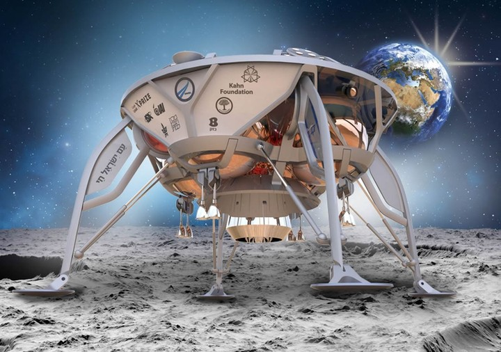 Private Lunar Landers Are Coming, and They're Like Nothing You've Seen Before