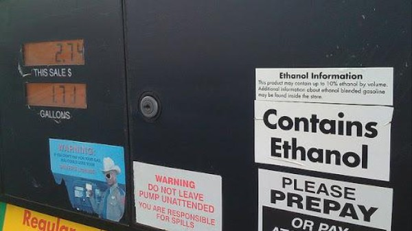 The EPA Backing Down on Ethanol Was Inevitable