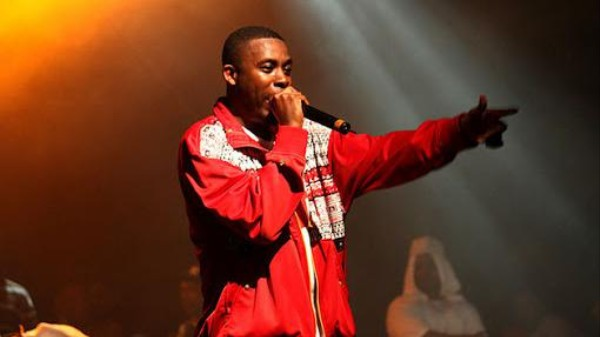 Let Wu-Tang's GZA Teach You About the Big Bang