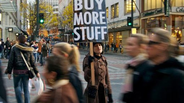 Black Friday Is More Political Than Ever