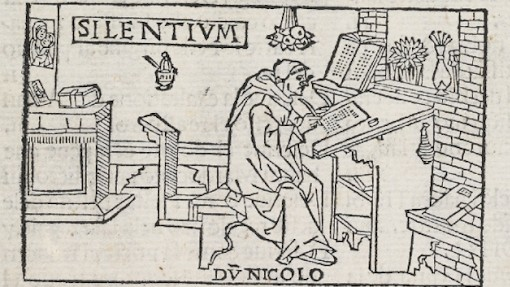 Now Even the Vatican Library Is Digitizing Books