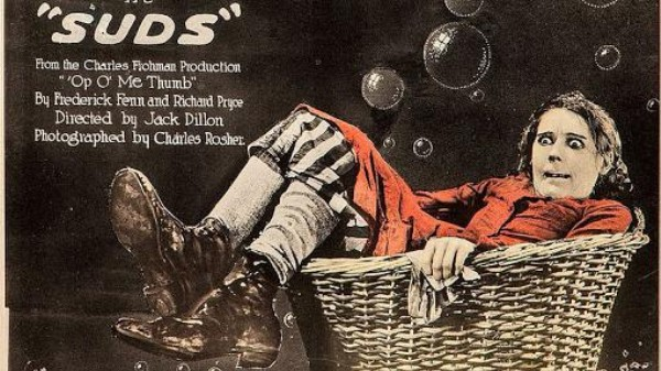 We've Completely Neglected to Preserve America's Silent Films