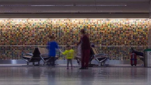 Airports Are More Beautiful Than They Have Any Right To Be