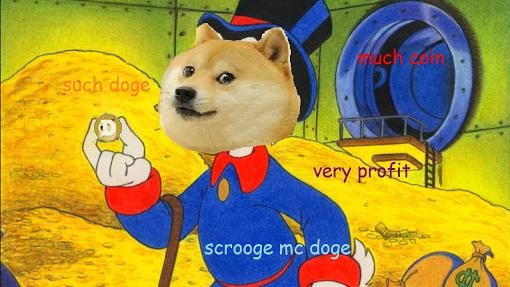 Such Weird: The Founders of Dogecoin See the Meme Currency's Tipping Point