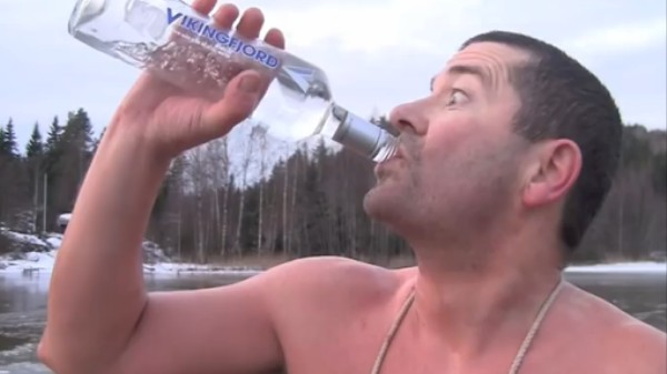 An Interview with the Norwegian Guy Who Made the Best Winter Video of All Time